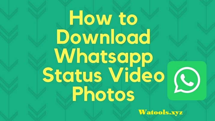 Download Whatsapp Status Saver App
